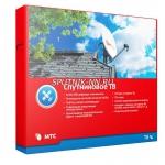 Комплект спутникового телевидения МТС с ресивером Dune HD TV №4